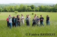 Groupe sur l'estive de P. Jouvenceau - raydelet - 39